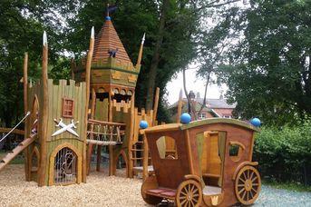 Häuplings-Spielplatz Nünburger Wall