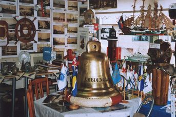 Maritimes Museum - Freunde der Seefahrt e.V.