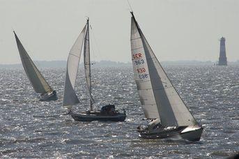 Wilhelmshavener Segelclub e.V.