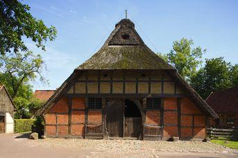 Heiraten im Ammerländer Bauernhaus