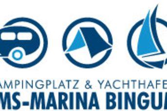 """Campingplatz """"Ems Marina Camping"""""""