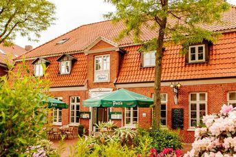 Hotel Altes Stadthaus***