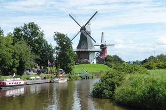 Typisch Ostfriesland!