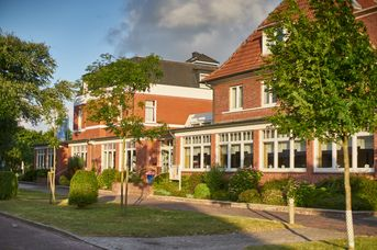VCH Ferien- und Tagungszentrum Bethanien Langeoog