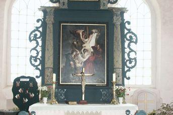 Cäcilien- und Margarethenkirche Leerhafe