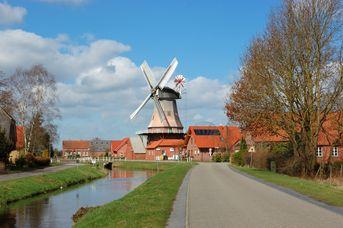 Mühle Warsingsfehn