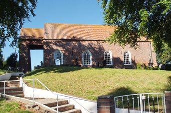 Ev.-ref. Kirche in Mitling-Mark