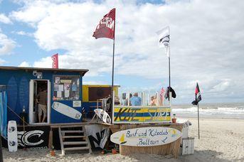 Kite- und Surfschule Ulli Mammen