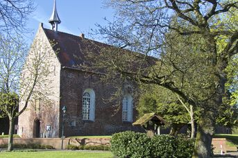 Evangelisch-reformierte Kirche Visquard