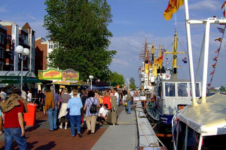150 Jahre Wilhelmshaven