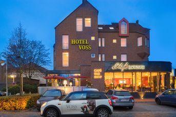 Das Schokoladenhotel Voss