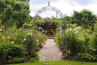 Privatgarten Hinrichs