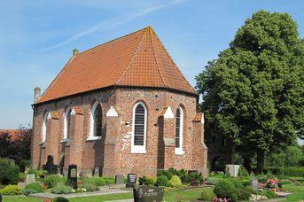 Kapelle  Vreschen-Bokel