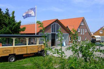 Reiterhof To'n Peerstall