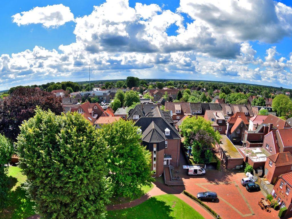 Informationen und Urlaubstipps zur Stadt Wittmund