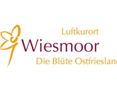 Logo vom Luftkurort Wiesmoor