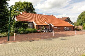 """Fehnmuseum """"De Grootsche Huus"""""""