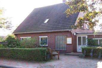 Heimathaus Heidmühle
