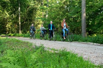 4 Tage Ammerlandroute sportiv