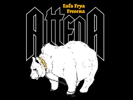 Grafik des Attena Logos von Ostfriesland