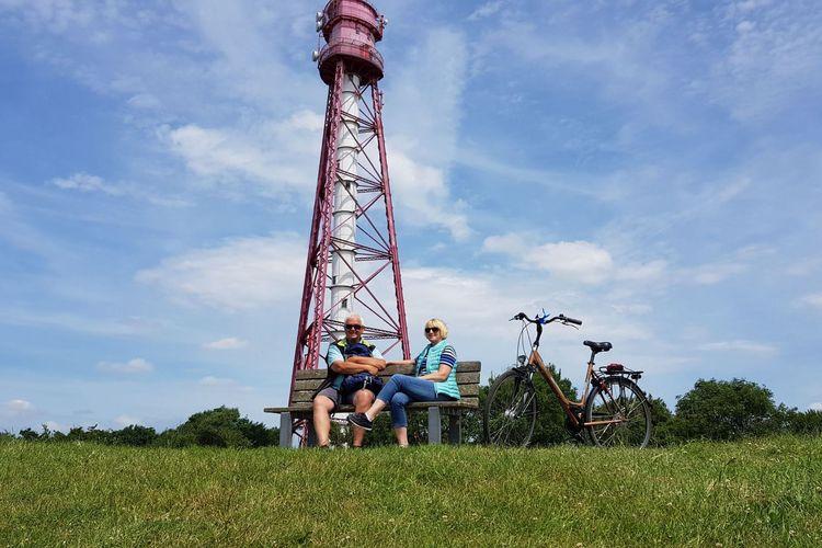 Friesenroute Rad up Pad - Natur, Kultur & Geschichte
