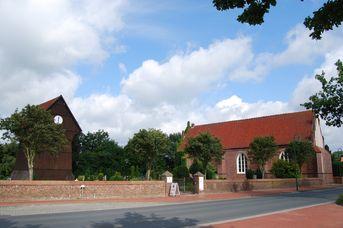 Hörstation St.- Nikolai- Kirche