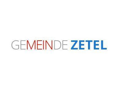 Logo der Gemeinde Zetel