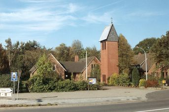 Kirche Idafehn