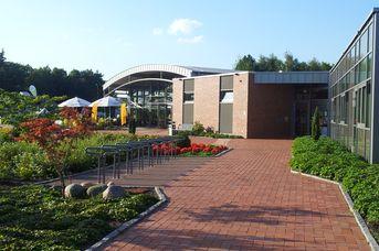 Blumenreich & Gartenpark