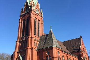 Banter Kirche