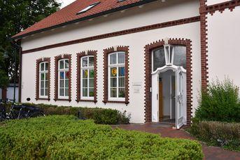 Gemeindebücherei Wiefelstede