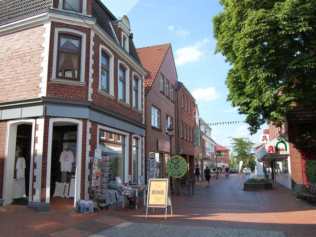 Veranstaltungen in Wittmund