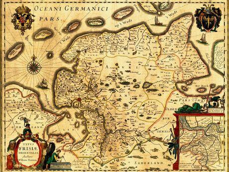 Ostfriesische Geschichte