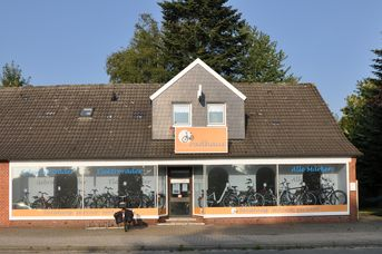Fahrradwerkstatt Heino Mindrup