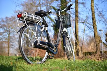 E-Bike Ladestation: Touristik Westerstede