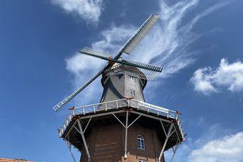 Vareler Windmühle