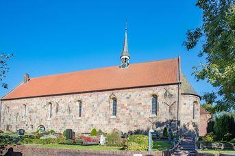 St. Sixtus und Sinitius-Kirche