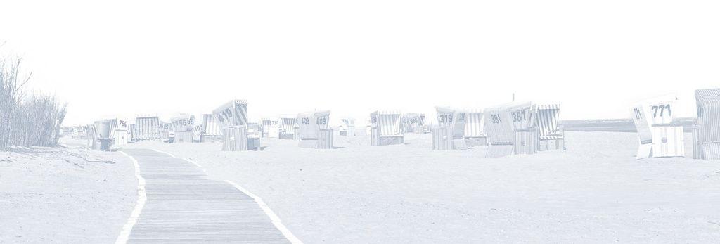 Foto mit Nordseeküsten Foto