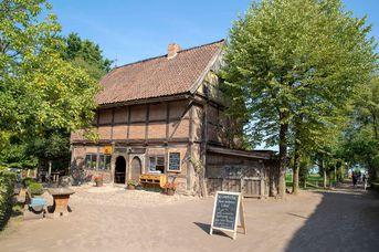Spieker Gaststätte