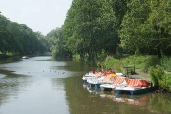 """Tagestour """"Strand und Land"""" in Wilhelmshaven"""