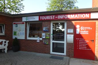 Tourist-Information Rastede