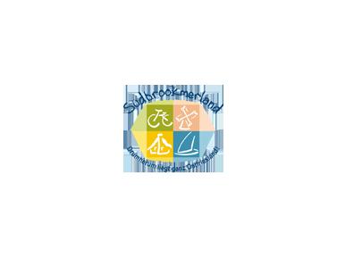 Logo der Touristik in Südbrookmerland
