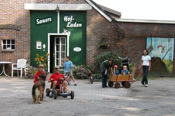 Sauers Hofladen