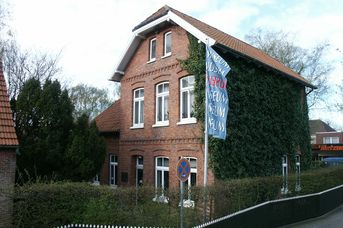 August Gottschalk Haus/Jüdisches Museum
