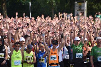 Remmers-Hasetal-Marathon des VfL Löningen