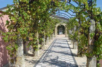 Natursteingarten Dubiel