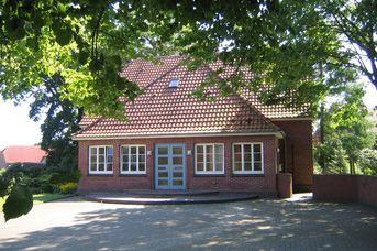 Kapelle Wiesede