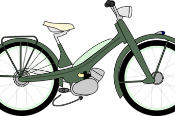 E-Bike Ladestation in Esens