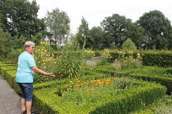 Kneipp- und Bauerngarten Gertje
