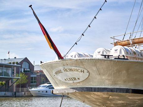 Häfen und Bootstouren